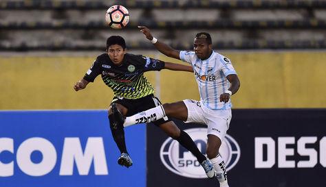Petrolero quedó eliminado de la Sudamericana