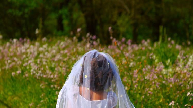 Tenía 11 años y la obligaron a casarse con su violador — Horror