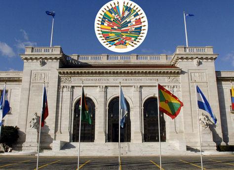 OEA suspende sesión sobre Venezuela luego de no llegar a un conseso