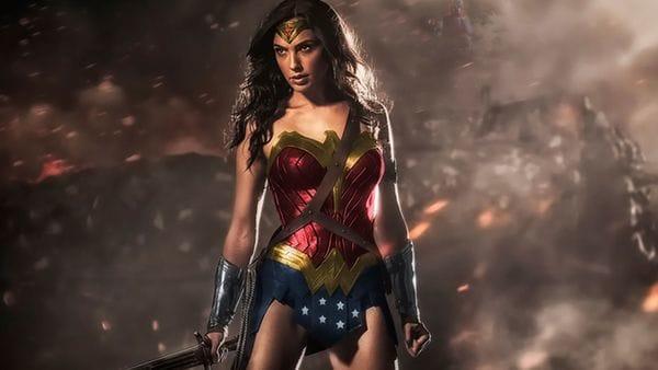 """El Líbano prohibió la proyección de """"La Mujer Maravilla"""" porque la actriz es israelí"""