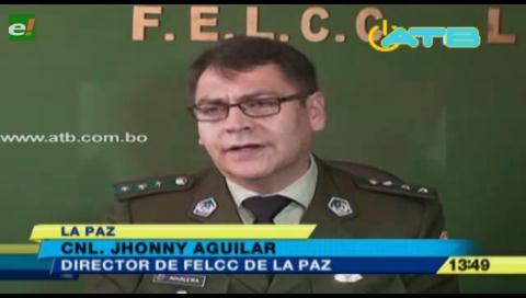 Militar es detenido por agredir a exfiscal