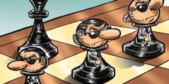 Elección judicial o reubicación de burócratas
