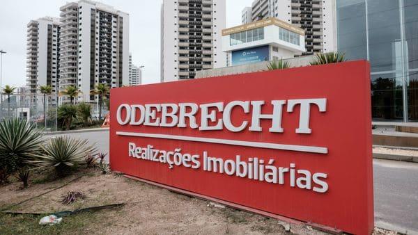 Odebrecht (AFP)