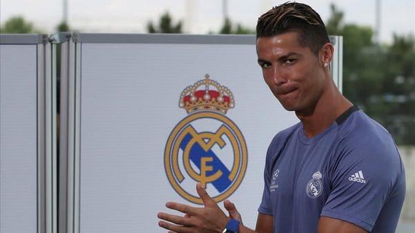 Cristiano Ronaldo jugará su quinta final de Champions League
