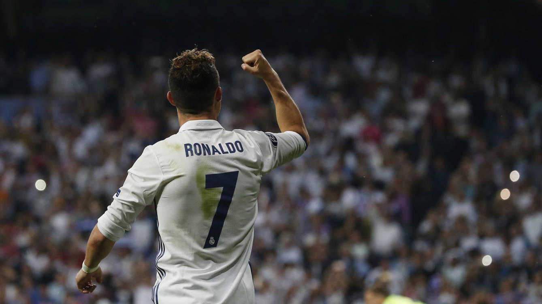 Foto: Cristiano busca su cuarta Champions League. (Reuters)