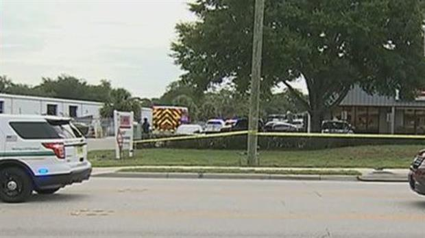 Tiroteo en Orlando: un hombre abrió fuego en una empresa y mató a varias personas