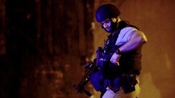 Yacqub Khayre asesinó a un hombre y mantuvo a una mujer de rehén (AFP)