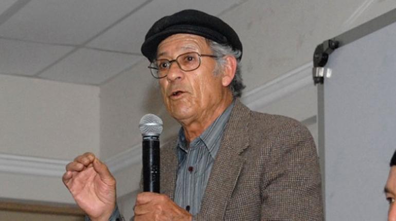 Muere Filemón Escóbar, un ideólogo del MAS