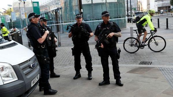 Hay 13 detenidos por el atentado de Manchester