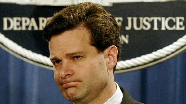Christopher A. Wray (Reuters)