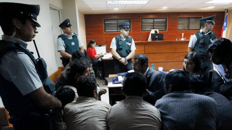 Desestiman que bolivianos detenidos en Chile admitan alguna culpa