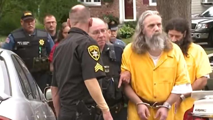 Hallan culpable al 'profeta' pedófilo que abusó sexualmente a 6 hijas que le 'regaló' una pareja
