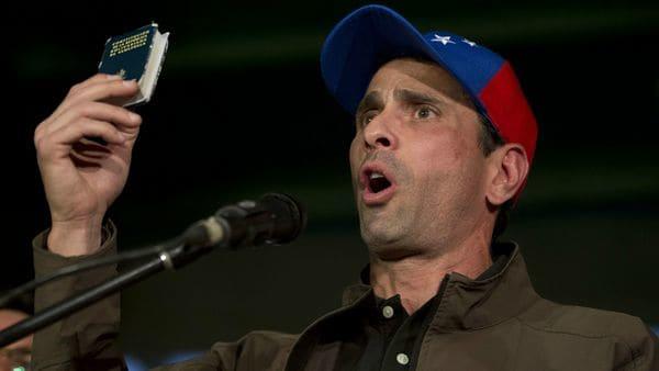Fiscal venezolana presenta recurso de nulidad contra Constituyente de Maduro