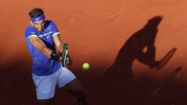 Roland Garros rinde un homenaje especial a Nadal por su décimo triunfo
