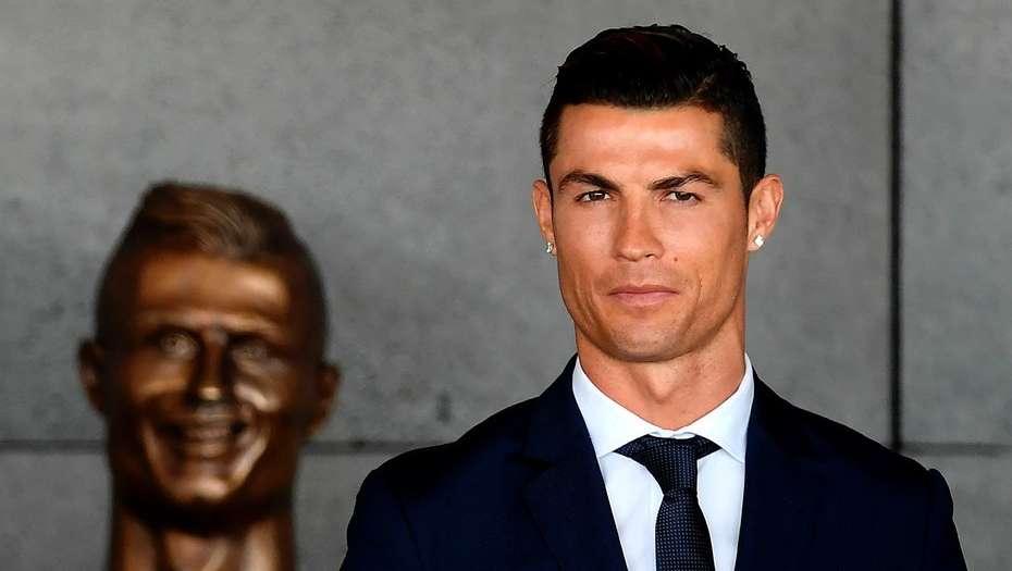 Fiscalía denuncia a Cristiano Ronaldo por defraudar 14,7 millones de euros