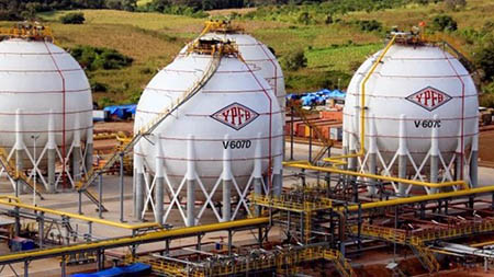 Paraguay es principal destino de gas licuado de petróleo que exporta Bolivia