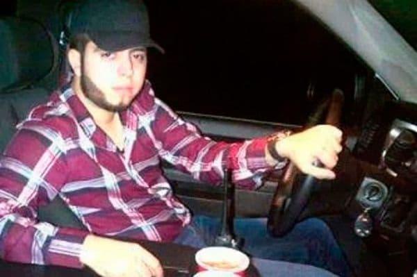 """Dámaso López Serrano, """"El mini Lic"""". La DEA ya tiene un perfil psicóligici de él: """"Joven sedecutor con tendencias sociópatas"""""""