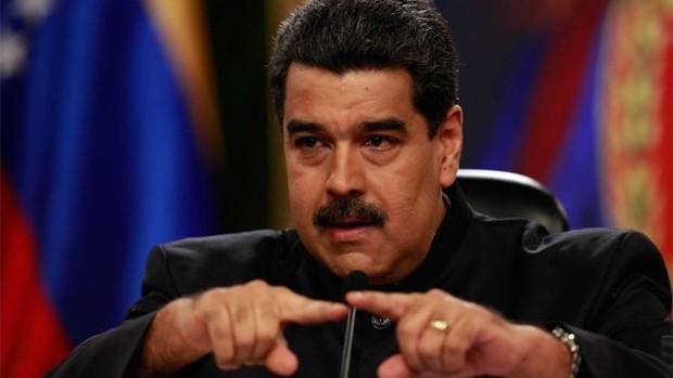 Samuel Moncada es el nuevo Canciller de la República