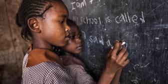 Los mejores y peores países del mundo para pasar la infancia