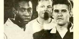 Murió el árbitro colombiano que no logró expulsar a Pelé