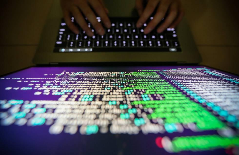 Asia ya está contagiada del virus cibernético
