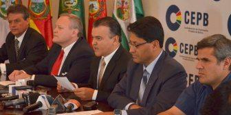 Cita con empresarios y el presupuesto 2018, los primeros desafíos de ministro Guillén