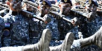 FFAA licencia a 7.000 soldados como técnicos y mano de obra calificada