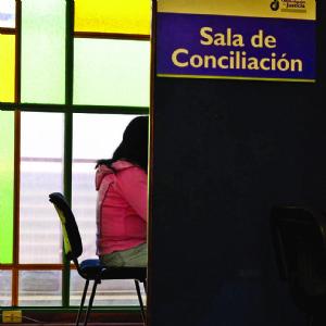 Víctima y sindicado podrán ir al diálogo y anular la sanción penal