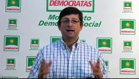 Ortiz critica protección y privilegios de Achá en audiencia judicial que le determinó medidas sustitutivas