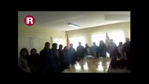 Bolivianos dicen que luchaban contra el contrabando y que en Chile defendieron a delincuentes
