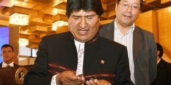 Urge repensar el modelo económico boliviano