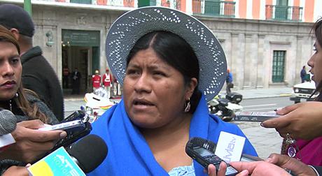Evo Morales agradece respaldo ante amenazas de muerte