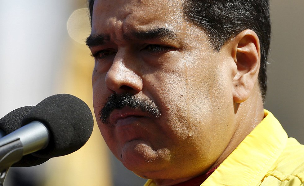 Maduro-980-LAgrimaSudorosa