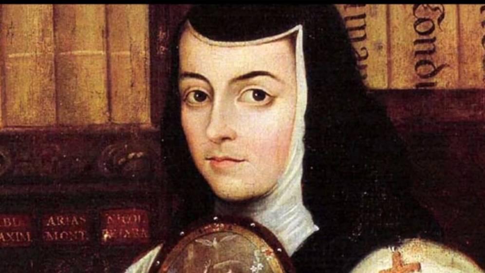 Foto: Juana Inés de la Cruz.
