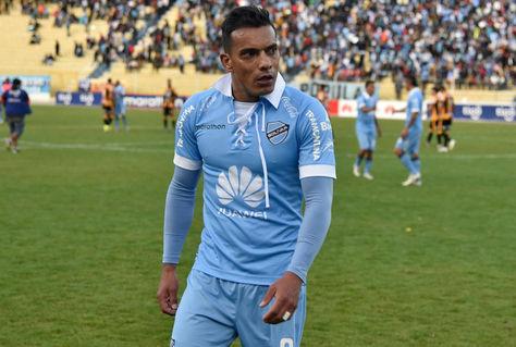 Bolívar confía en sacar buena renta de goles