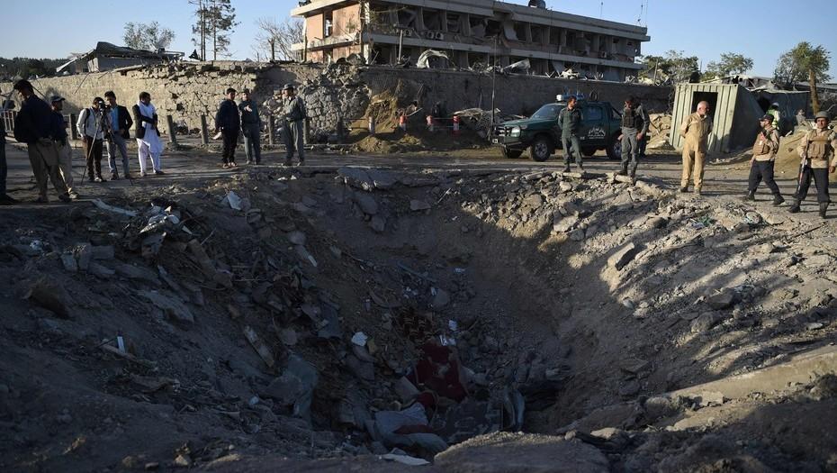 EU afirma que mató al nuevo líder del Estado Islámico