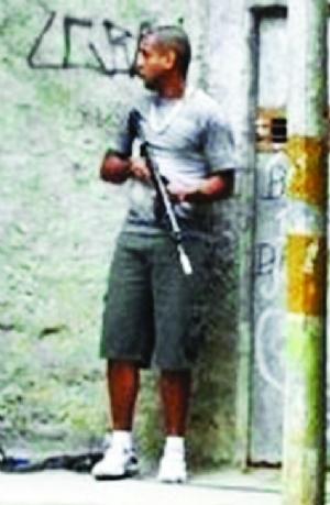Oposición: Atraco prueba que operan cárteles en el país