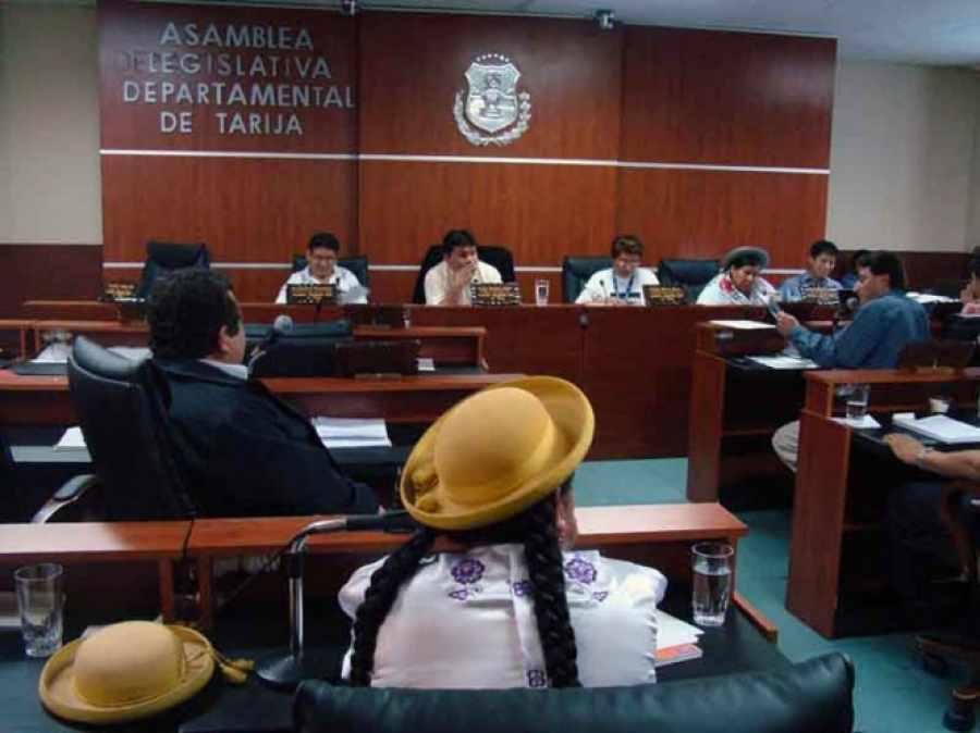 Piden renuncia del secretario de Hidrocarburos de la Gobernación de Tarija por ética