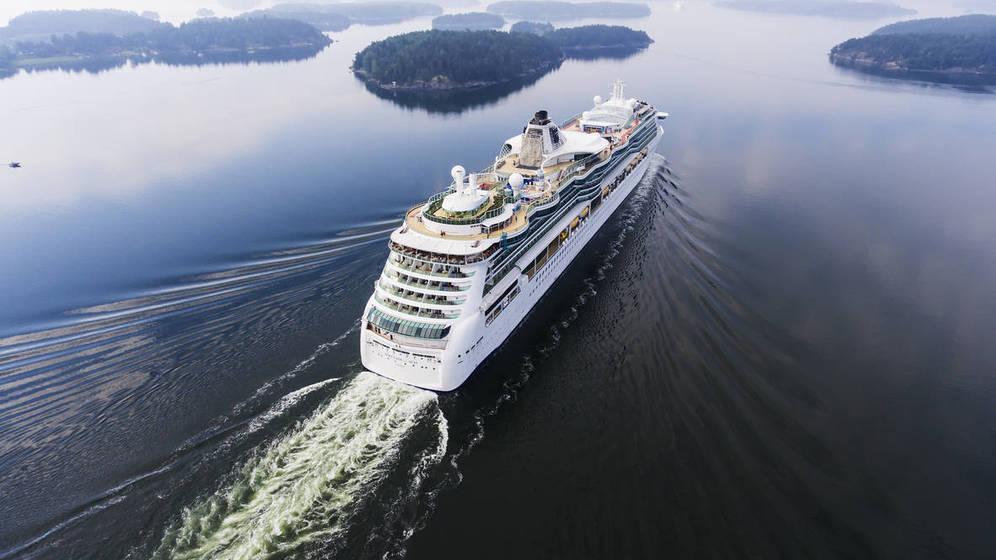 Foto: ¿Qué ocurre con el personal y los pasajeros dentro de estas naves? (iStock)