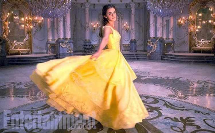 """La protagonista del filme """"La Bella y la Bestia"""" relata que dejó los anillos en la caja de seguridad para objetos personales del spa y luego olvidó retirarlos"""
