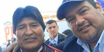 Opositores piden indagar caso Gutiérrez