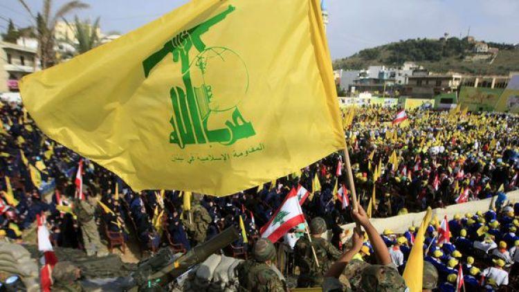 Denuncian ante la ONU actividades terroristas de Hezbollah en el sur del Libano