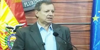 Presidente del Senado dice que Albarracín busca boicotear preselección