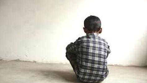 La violencia infantil se dispara alarmantemente en Bolivia.