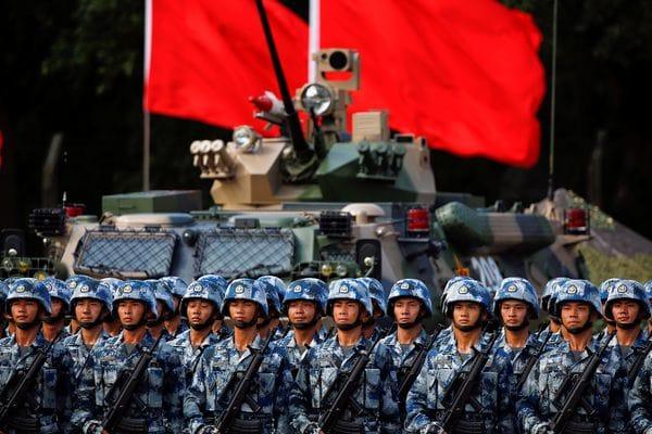 Asia: se inicia una disputa entre estas dos potencias nucleares