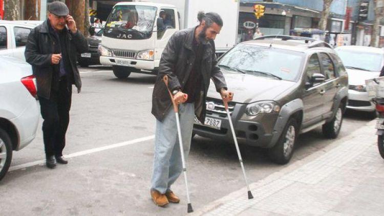 Diyab anda en muletas por problemas de salud