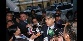Enríquez-Ominami: Jamás le pediré apoyo ni abusaré de la confianza de Evo