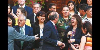 Acuerdo de Santa Cruz crea agenda con Chile, pese a peleas políticas