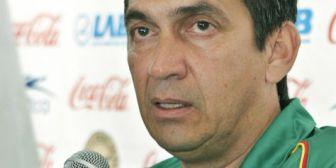 Muere el exjugador boliviano y director técnico Ovidio Messa