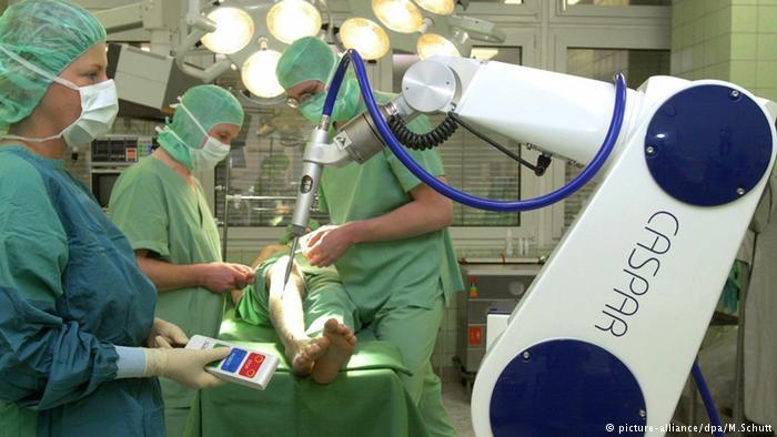 Algunos expertos piensan que la automatización podría crear nuevos empleos